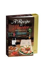 BePuzzled pc. Recipe for Murder - Murder Mystery Jigsaw Puzzle 1000