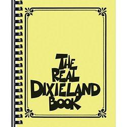 Real Dixieland Book - C Instruments