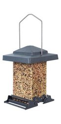 Heritage Farms 75160 Vista Squirrel Feeder
