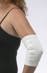 Tubular Magnetic Elbow Support, (XLarge) - 1 Each