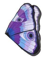 Douglas Kids Purple Butterfly Wings With Glitter - Purple