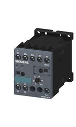 Siemens 3RP2005-1AQ30 Solid State Time Relay