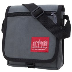 Manhattan Portage East Village Bag grey