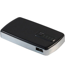 I/O Magic Rescue Power 4000mAh Portable Battery Pack - Gray (I016B17PB)