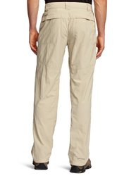 Columbia Men's Insect Blocker Cargo Pant, Fossil, 38x32-Inch