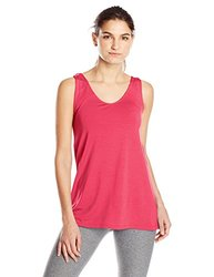 Lole Women's Pansy Top Rhubarb