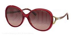 Michael Kors Sunglasses: MK2011B-30428H-58 Burgundy Frames