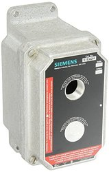 Siemens Empty Enclosure Hazardous Location NEMA Type 7 & 9 Control Station