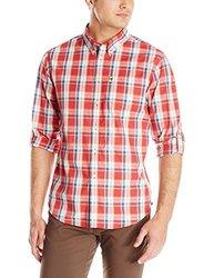 Buffalo Jackson Men's Cottonwood Shirt - Old Faithful - XX-Large