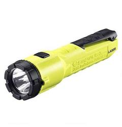 Streamlight 3AA ProPolymer Dualie Flashlight with Laser - Yellow
