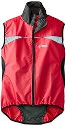 Proviz Gilet Women's sleeveless jacket Raspberry size 16