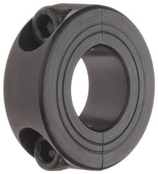 Ruland 2pc Clamping Shaft Collar - 55mm Bore (MSP-55-F)