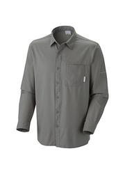 Columbia Men's Insect Blocker II LS Shirt - SedonaSage - Size: XX-Large
