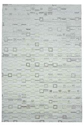 Signature Design by Ashley Newat Ivory Medium Rug