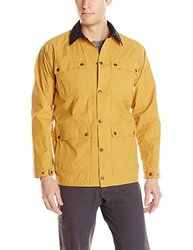 Burton Men's DRYRIDE Durashell Delta Jacket - Wood Thrush - Size: Medium