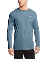 Columbia Men's Insect Blocker Long Sleeve -Mountain