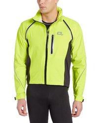 O2 Rainwear Nokomis Jacket, Yellow, XX-Large