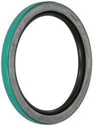 "SKF 49301 LDS & Small Bore Seal, R Lip Code, CRWH1 Style, Inch, 4.938"" Shaft Diameter, 6.25"" Bore Diameter, 0.5"" Width"