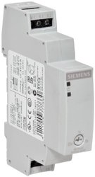 Siemens 7PV1512-1AP30 Timing Relay, On Delay Function, 0.5s-10s Time Setting Range, AC/DC 24 AC 200-240 V Control Voltage