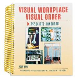 Brady Visual Workplace Foundations Associate Handbook (113239)