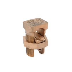 Burndy Type KS Servit Split Bolt Connector 2/0 Str. - 500 (KS34)