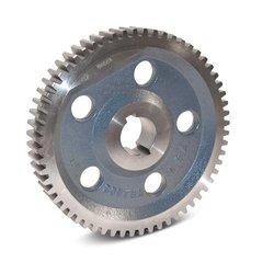 "Boston Gear Web with Lightening Holes Change Gear - 1.375"" Bore (GH62A)"