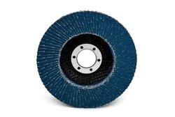 "3M Alumina Zirconia Flap Disc 1Pc -60 Grit - Size: 7""Dia X 7/8""Center Hole"