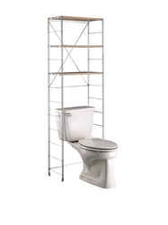 3 Shelving Spacesaver OI12780 by Organize It All