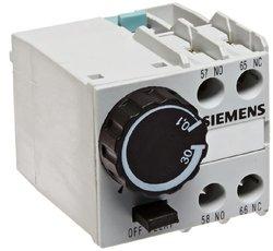 Siemens 24-66VAC/VDC Control Supply Voltage Pneumatic Delay Block