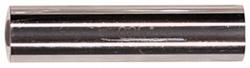 "Vermont Gage Steel Tolerance Class X 0.0040"" Gage Diameter No-Go Plug Gage"