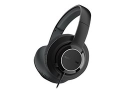 SteelSeries Siberia Headset for Playstation 3 and 4 - Black (P100)