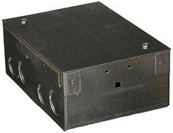 Thomas & Betts SF 62W Stamped Steel Floor Box