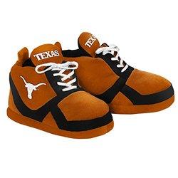 Forever Unisex NCAA Texas Longhorns 2015 Sneakers - Orange - Large