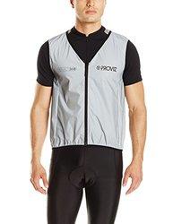Proviz Reflect360 Unisex Vest - Fully Reflective - Size: Small