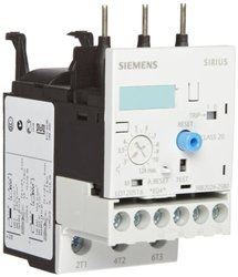 Siemens Solid State Overload Relay (3RB20262SB0)
