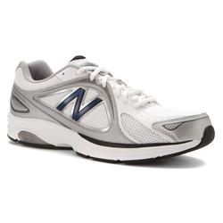 New Balance Men's Health Walking Shoes - White - Size: 7 US