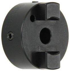 """Ruland Oldham Coupling Hub - .375"""" Bore - 2"""" Length (OST26-6-A)"""