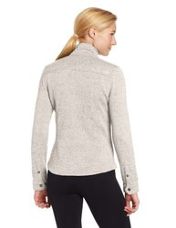 Mountain Khakis Women's Old Faithful Sweater - Oatmeal - Size: X-Small