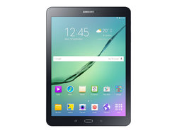 "Samsung Galaxy Tab S2 9.7"" Tablet 32GB Android 5.0 -Black (SM-T817AZKBATT)"