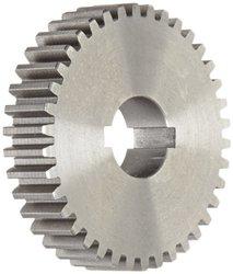 Boston Gear Plain Change Gear - 14.5deg Pressure Angle - 12 Pitch (GD38B)