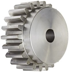 "Boston 14.5 Pressure Angle 4 Pitch 6.000"" OD 22 Teeth Spur Gear (NL22B)"