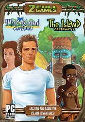 The Island Castaway 2PC CD-ROM Software Game