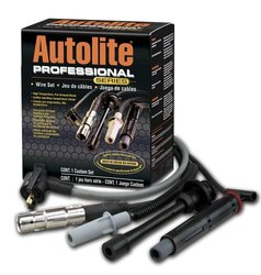 Autolite 97086 Replacement Spark Plug Wire Set