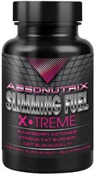 Absonutrix Slimming Fuel X.Treme - 60 Capsules