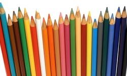 Art Alternatives Colored Pencil Set of 24