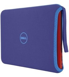 Dell 1YF50 Sleeve Fits Inspiron - Tango Red - Size: 11""