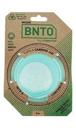 Cuppow BNTO Canning Jar Lunch Box Adaptor - Mint Green - 6oz