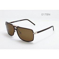 Breed Aurora Bsg017bn Men's Sunglasses