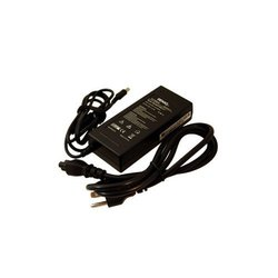 DENAQ - AC Power Adapter and Charger for Select Acer Laptops - Black