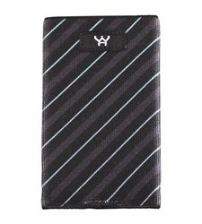 YAY Wallet Men's Slim The D on Credit Cards Holder 1.0 - Multi - Size: One
